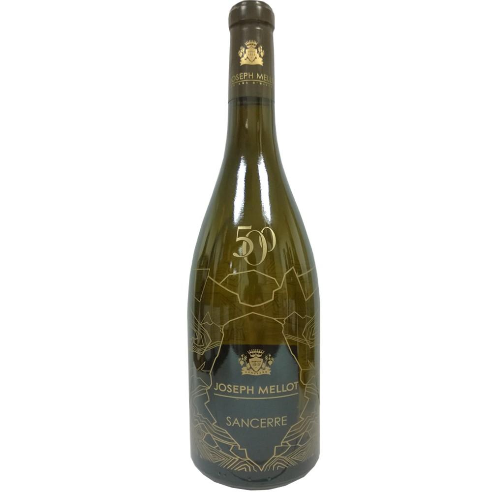 法國 羅亞爾河谷 松席爾AOC 約瑟夫美樂酒莊 白蘇維儂500年紀念酒2012