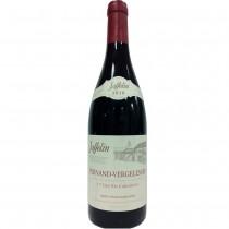 法國 勃艮地 嘉芙蘭酒莊 佩南維哲雷斯 卡督哈一級園 2010 紅葡萄酒