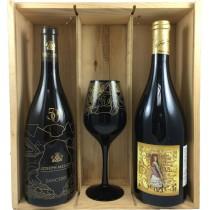 法國 羅亞爾河谷 約瑟夫美樂酒莊 500年紀念限量禮盒