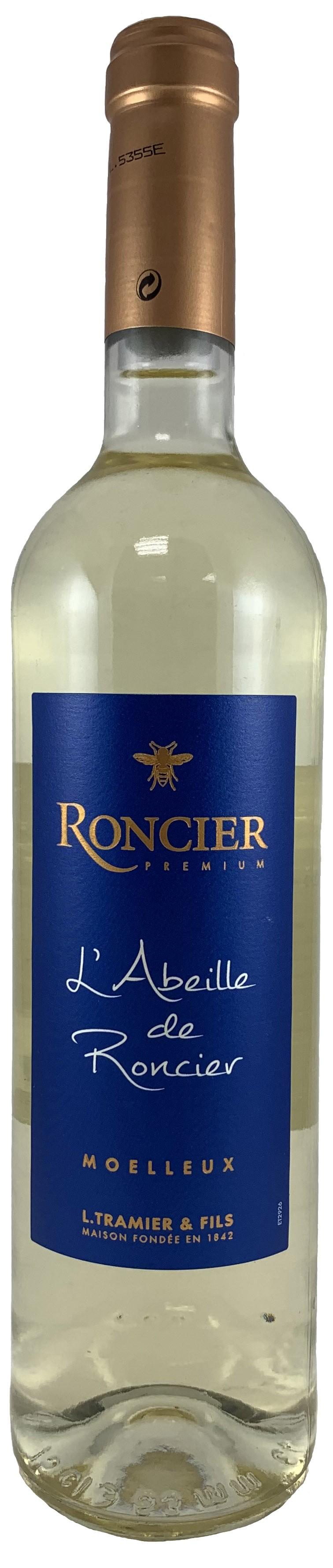 法國 勃艮地 鉈尼酒莊 羅希爾比莉甜白酒