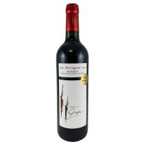 法國 馬第宏AOC 蓋永酒莊 杜巴哈克尊爵紅酒2011