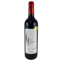 法國 馬第宏AOC 蓋永酒莊 杜黑尊爵紅酒2011