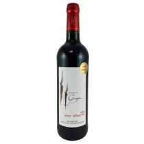 法國 馬第宏AOC 蓋永酒莊 杜黑尊爵紅酒2012