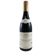 法國 鉈尼酒莊 薄酒萊村莊級 2018 紅葡萄酒