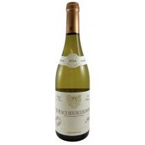 法國 勃艮地 鉈尼酒莊 勃艮地丘 AOP 2018 白葡萄酒