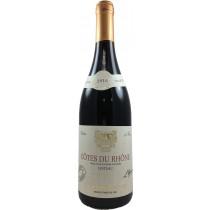 法國 隆河產區 鉈尼酒莊 納圖紅葡萄酒2019