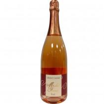 法國 阿爾薩斯AOC 米歇爾弗內酒莊 粉紅氣泡酒