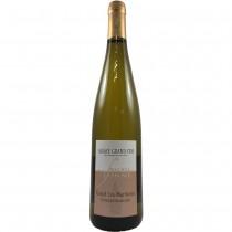法國 阿爾薩斯 馬克瑞特級園 AOC米歇爾弗內酒莊 格烏茲塔明那 2015 甜白酒