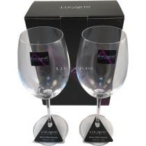Lucaris 無鉛水晶紅酒杯(2PCS)
