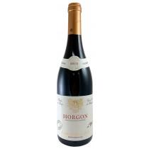 法國 鉈尼酒莊 魔宮產區 特級紅葡萄酒2018