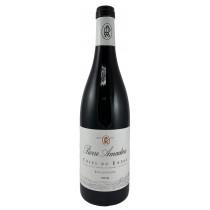 法國 隆河丘 2018  皮耶阿瑪德酒莊 滾石紅葡萄酒