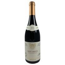 法國 鉈尼酒莊 聖艾產區 特級紅葡萄酒2018